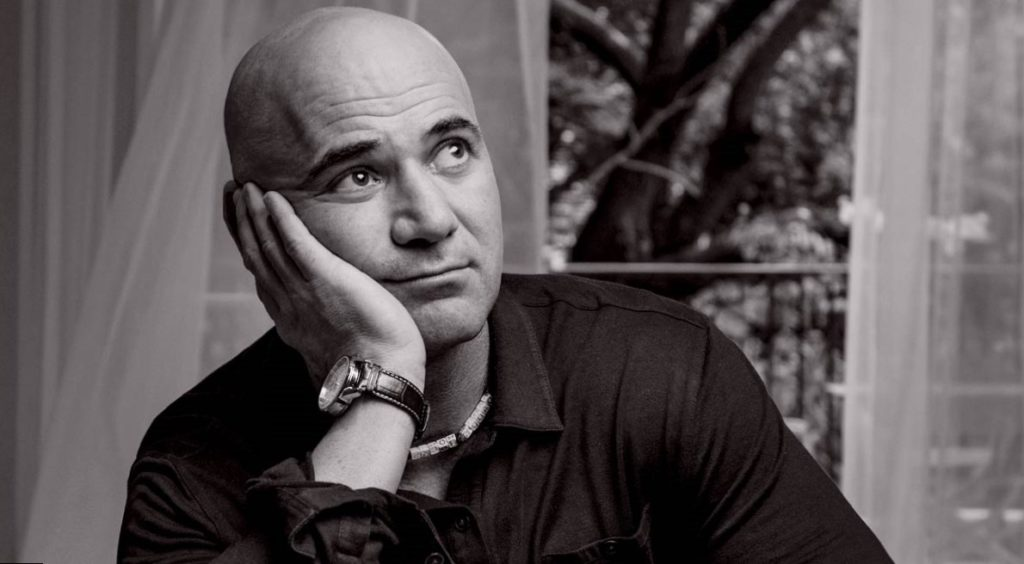 Andre Agassi Net Worth | TheRichest