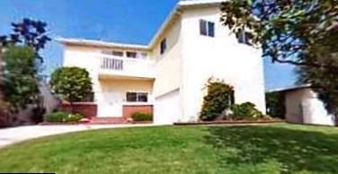 Andrew Bynum house