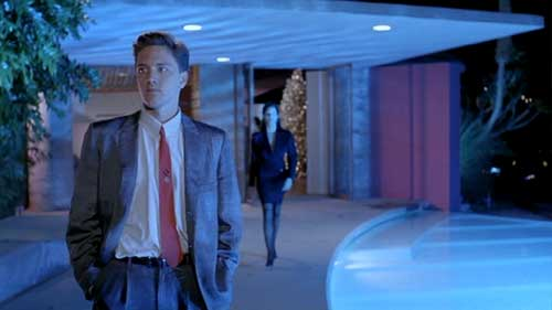 Andrew McCarthy in Less than Zero