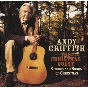 Andy Griffith. The Christmas Guest