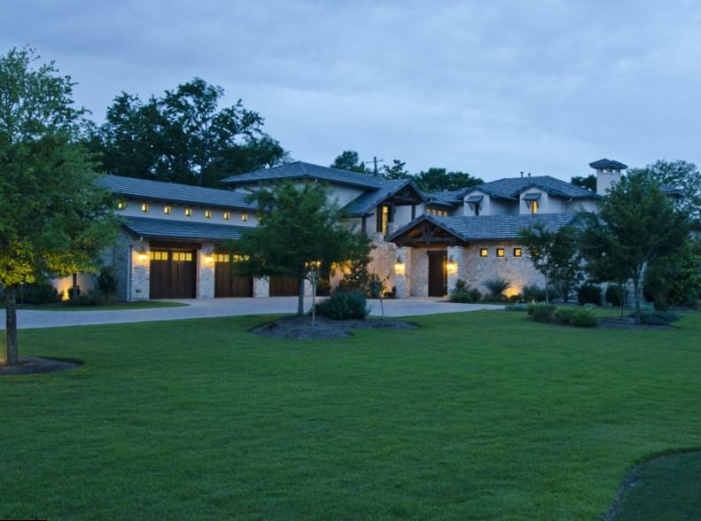 Andy Roddick house