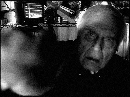 Angus Scrimm in Automatons
