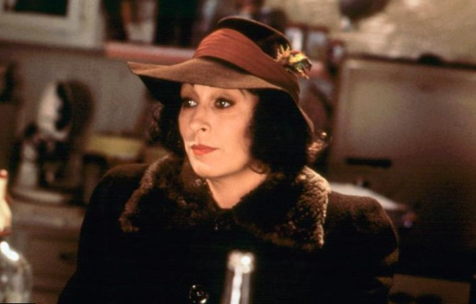Anjelica Huston  in Enemies
