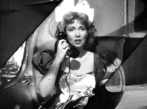 Ann Sothern in Maisie