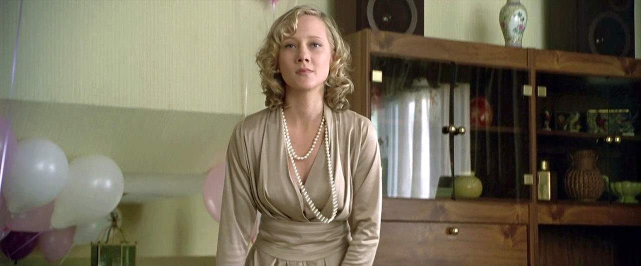 Anne Heche in Donnie Brasco