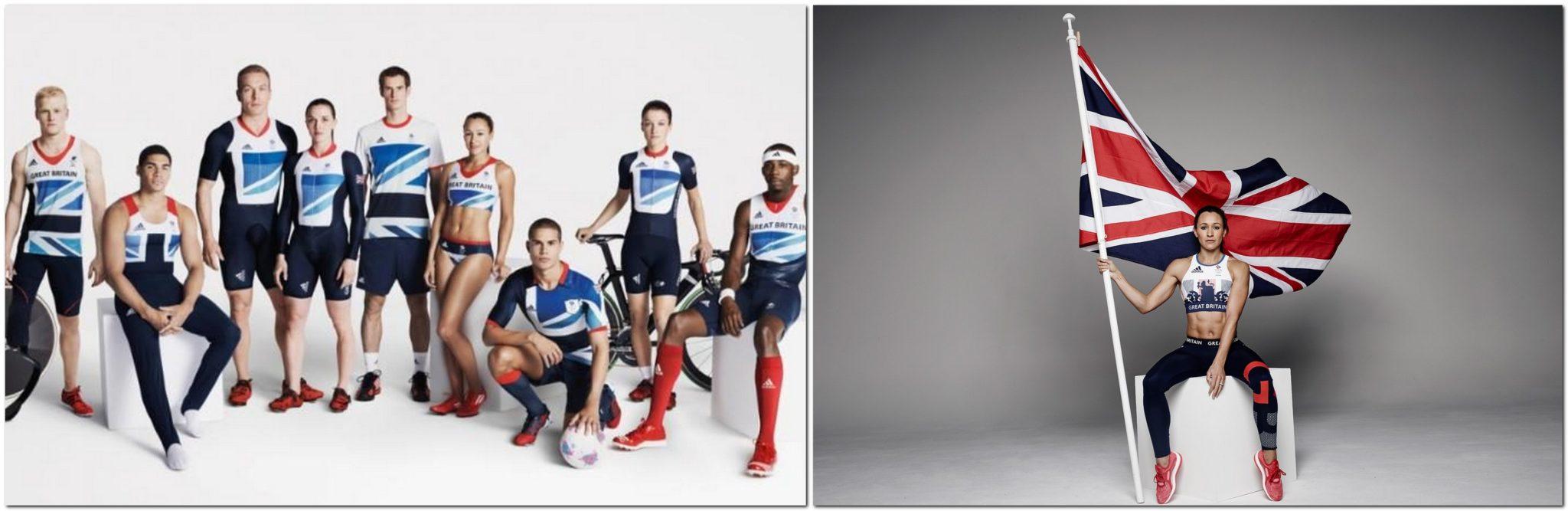 UK Olympic Team