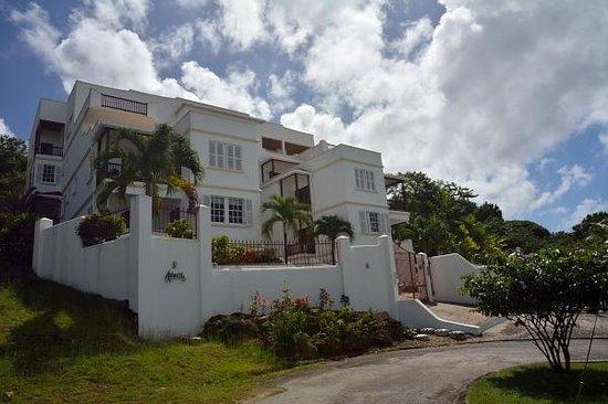 Ashanti home
