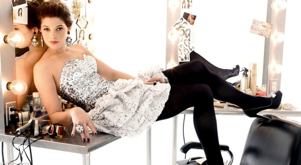 Ashley Greene net worth