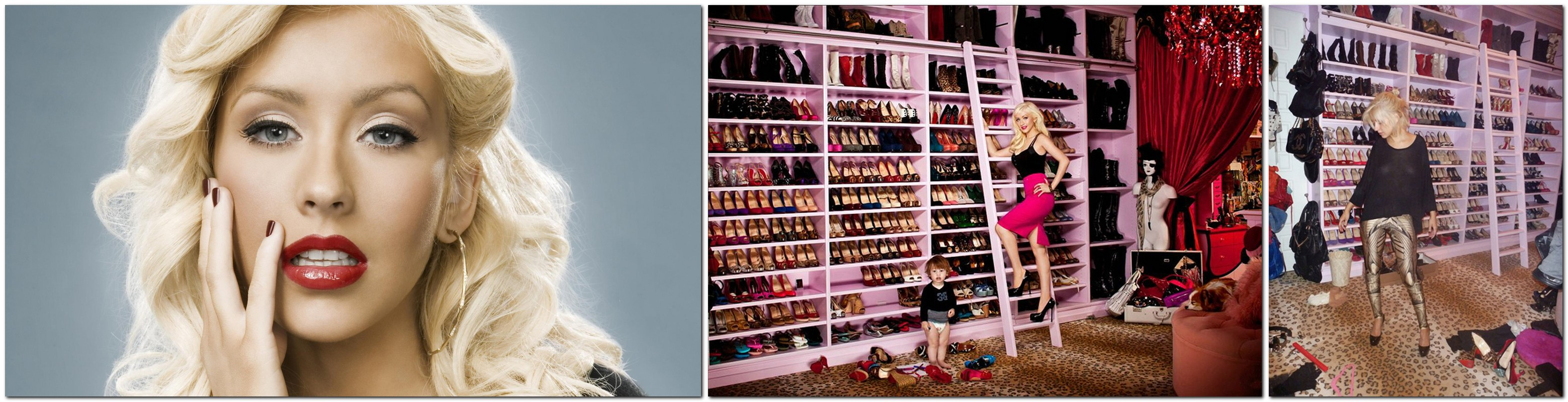 celebrities-shoes-biggest-collection