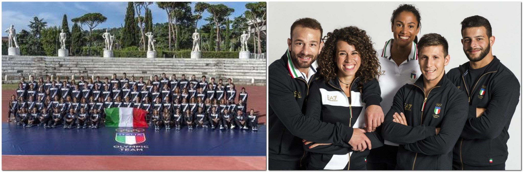 Italian Olympic Team