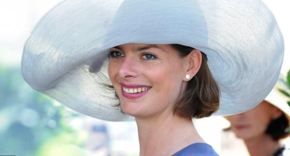 Julia Oetker