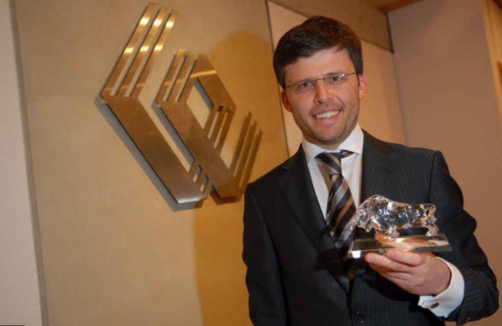 Andrey Verevskiy